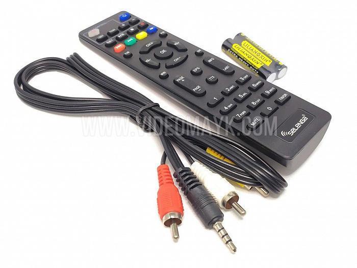 Цифровой телевизионный приемник HD 980D