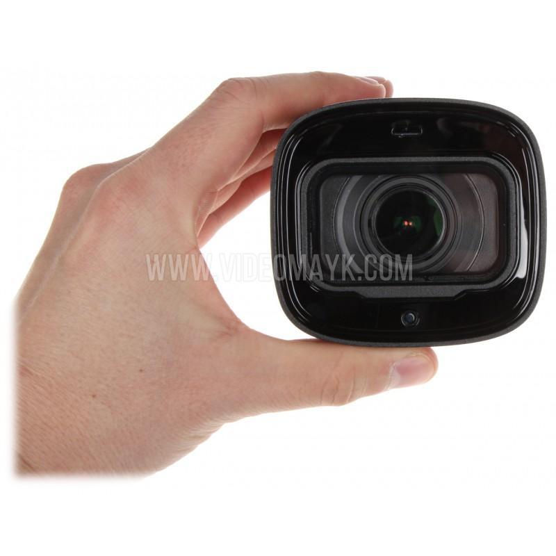 HDCVI видеокамера DH-HAC-HFW1200RP-Z-IRE6