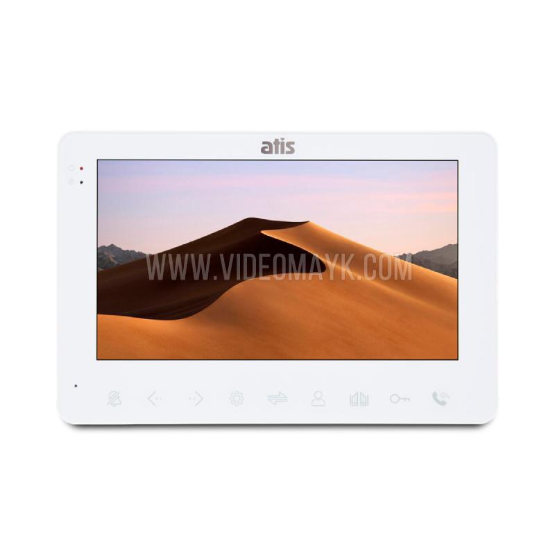 AD-780 White Видеодомофон ATIS