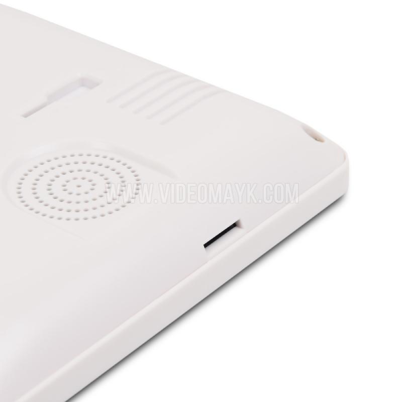 AD-780M White Видеодомофон ATIS