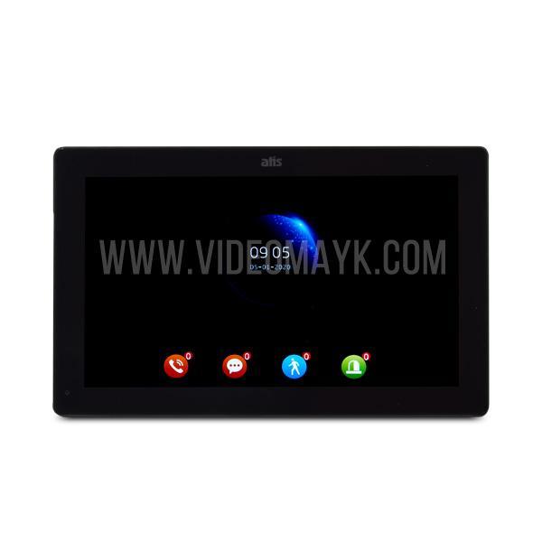 AD-1070FHD Black Видеодомофон ATIS