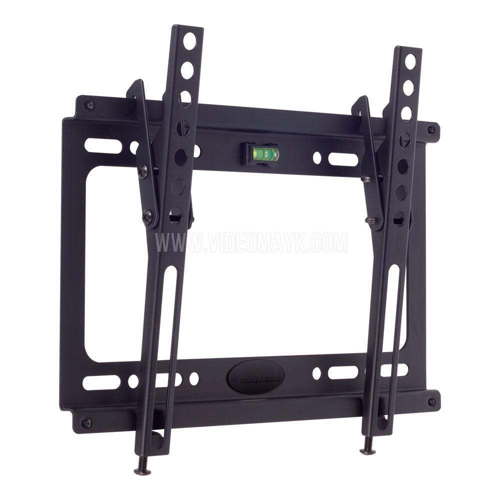 Настенный кронштейн для LED/LCD телевизоров KROMAX IDEAL-6 BLACK