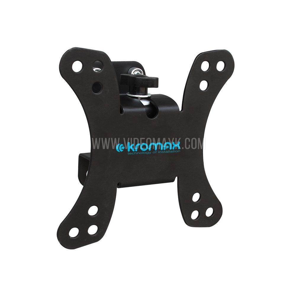 Настенный кронштейн для LED/LCD телевизоров KROMAX GALACTIC-10 BLACK