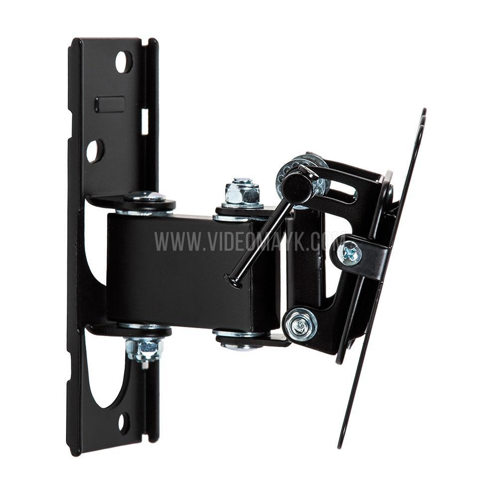 Настенный кронштейн для LED/LCD телевизоров KROMAX CASPER-102 BLACK