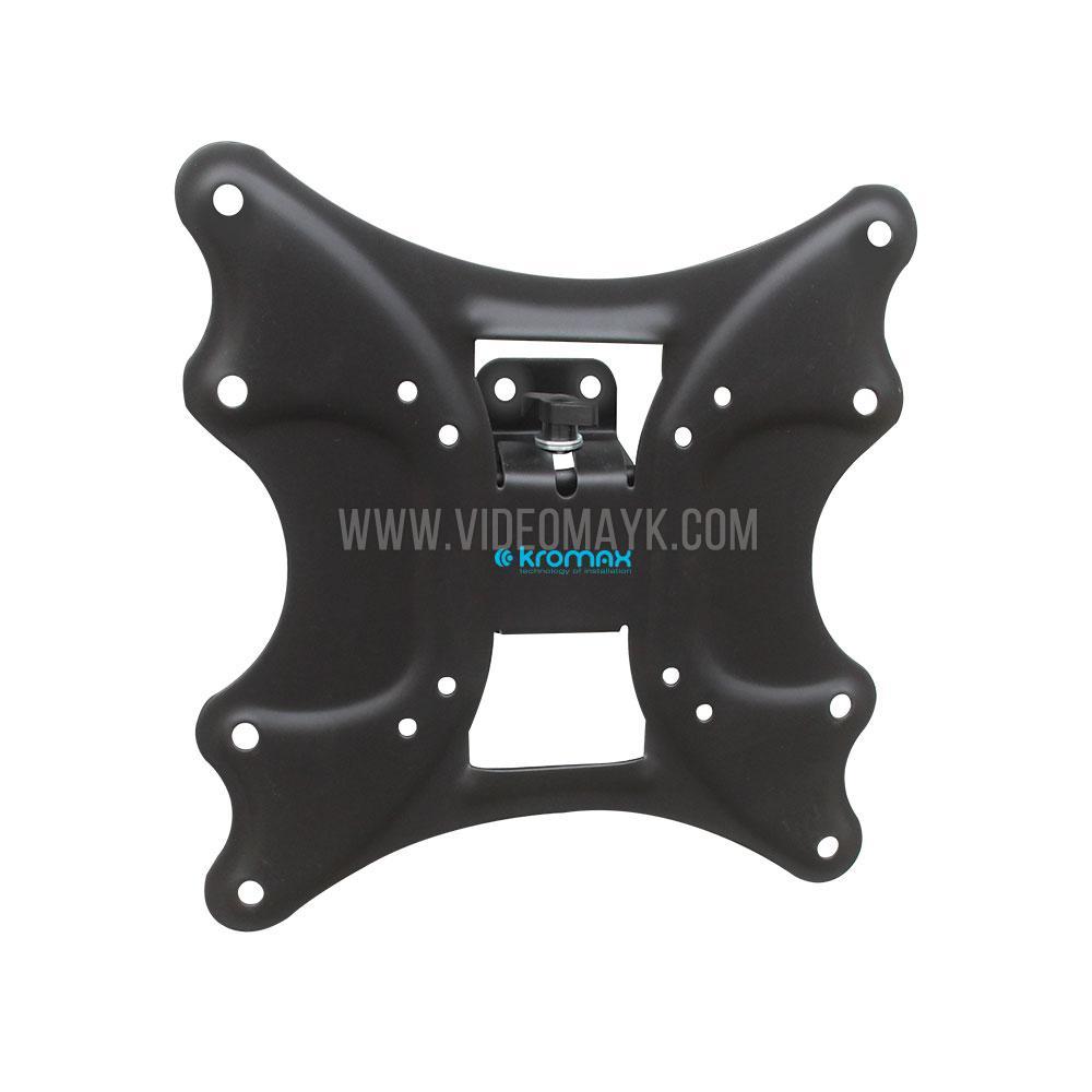 Настенный кронштейн для LED/LCD телевизоров KROMAX GALACTIC-11 BLACK