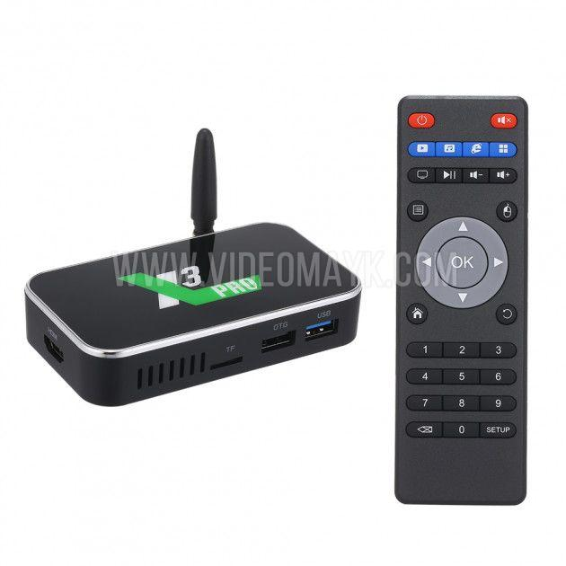 UGOOS X3 PRO 4/32 GB ANDROID TV BOX