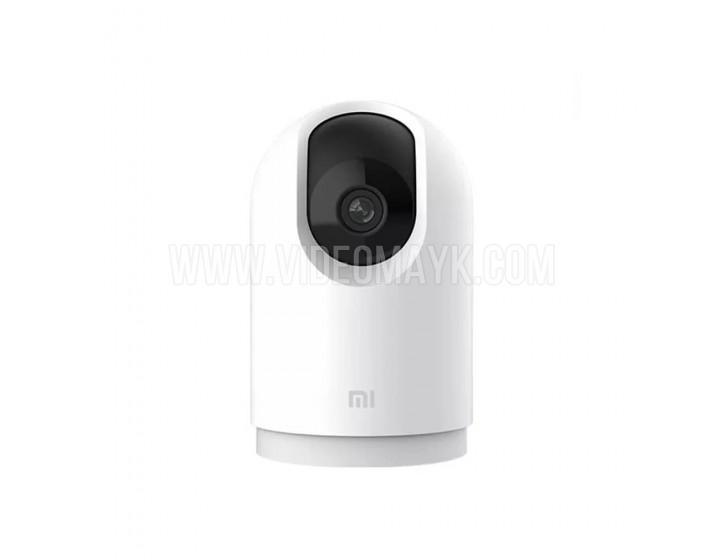 IP-камера с панорамной съемкой Xiaomi MiJia Smart Camera PTZ Version Pro 2K (MJSXJ06CM)