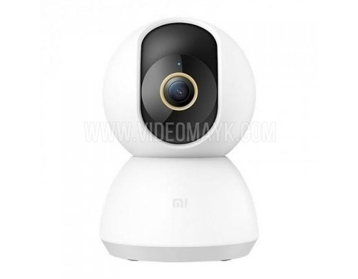 IP камера Xiaomi Mijia 360 Home Camera PTZ Version 2K MJSXJ09CM New