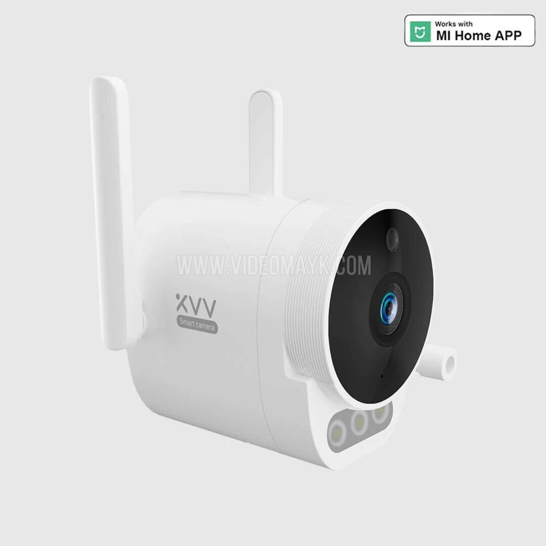 IP-камера Xiaomi Xiaovv Panoramic Outdoor Camera Pro XVV B10