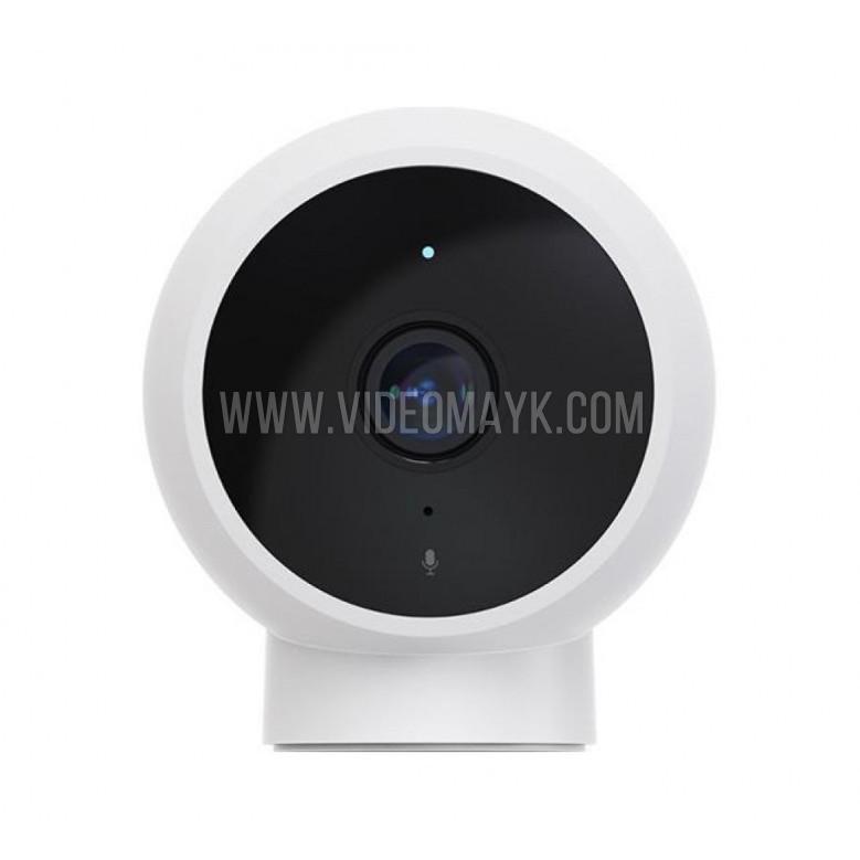 IP-камера Xiaomi Smart IP Camera Standard Edition 1080P (MJSXJ02HL) RUS