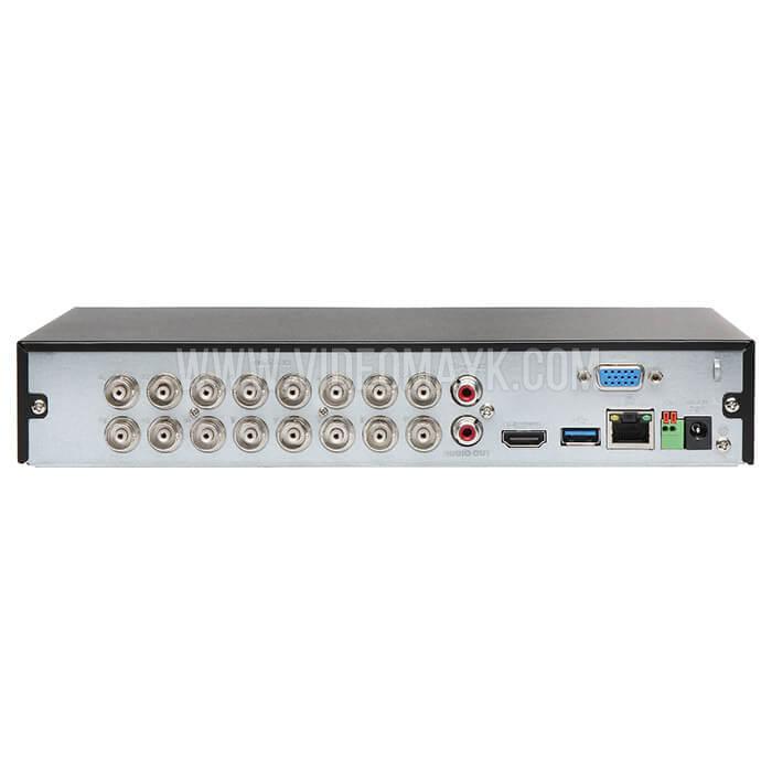 HDCVI видеорегистратор DH-XVR4116HS-X