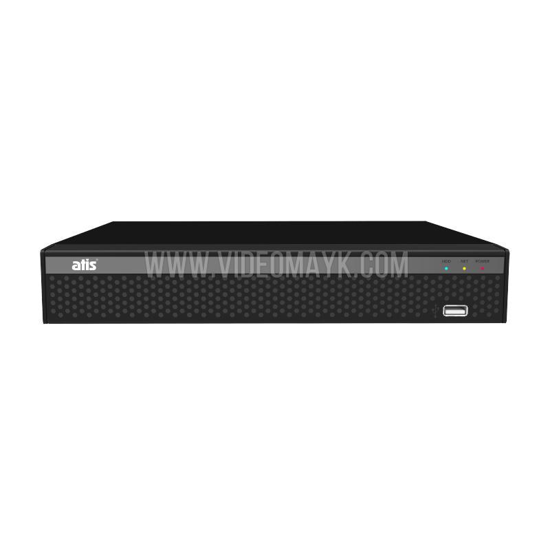 AL-XVR3108 XVR-видеорегистратор ATIS NEW PRO
