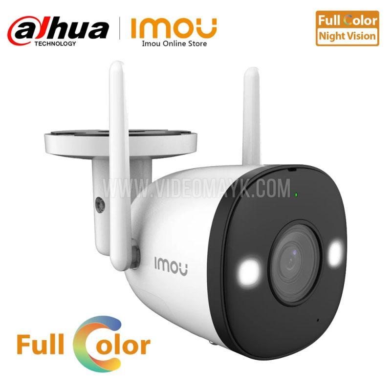 IMOU Bullet 2E (IM-IPC-F22FP-0280B-imou) Камера WiFi уличная 2Мп