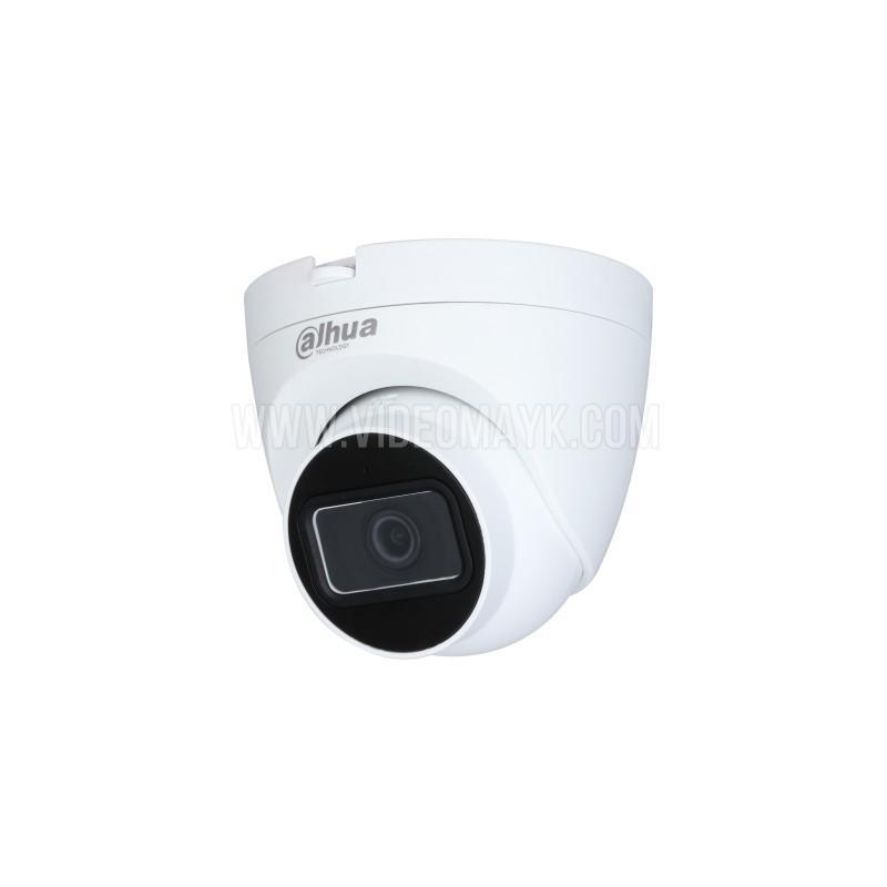 Купольная HDCVI-видеокамера Starlight DH-HAC-HDW1500TRQP-A-0280B