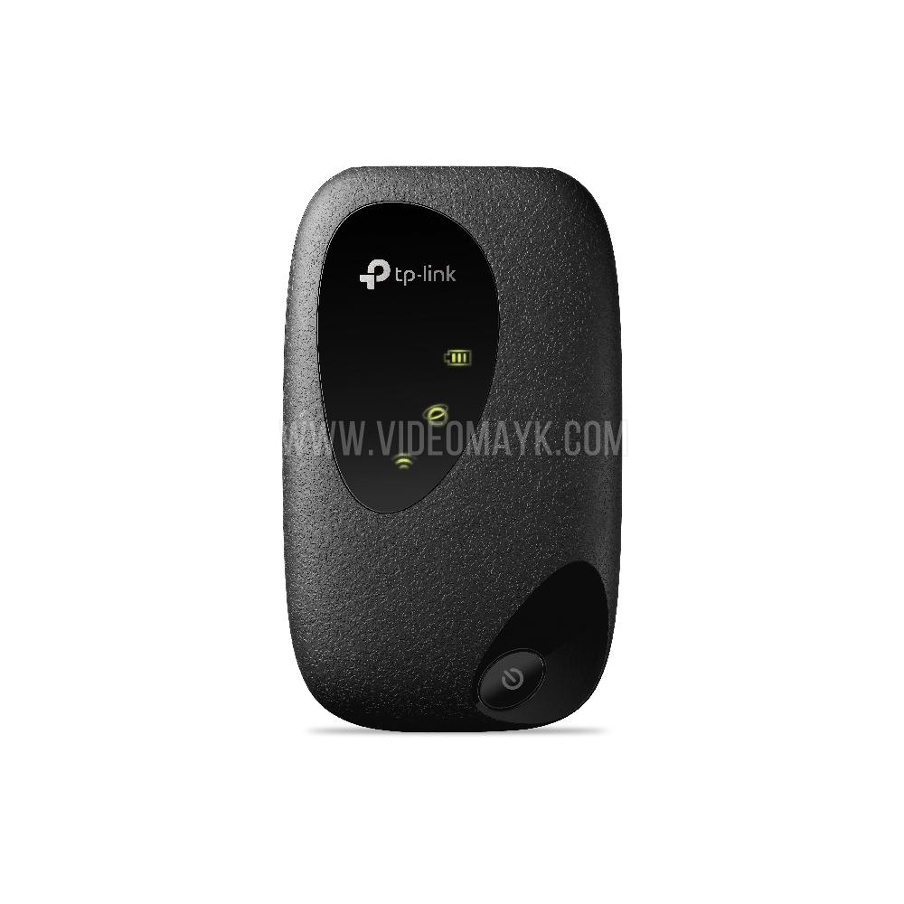 TP-Link M7200 мобильный WIFI роутер (под любого мобильного оператора)