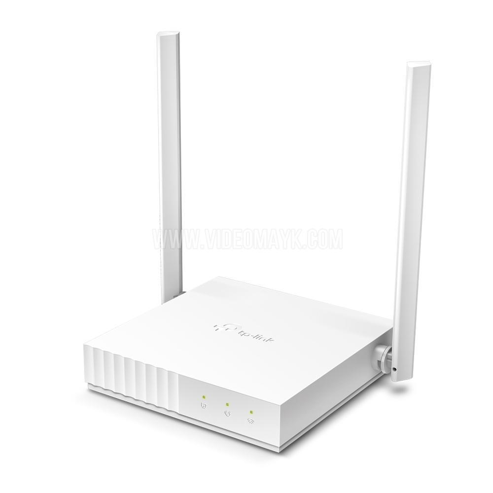 TL-WR844N Новинка N300 Многорежимный Wi-Fi роутер