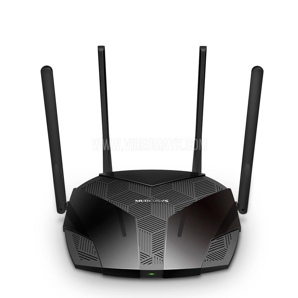 MR70X НОВИНКА AX1800 Двухдиапазонный Wi‑Fi 6 роутер