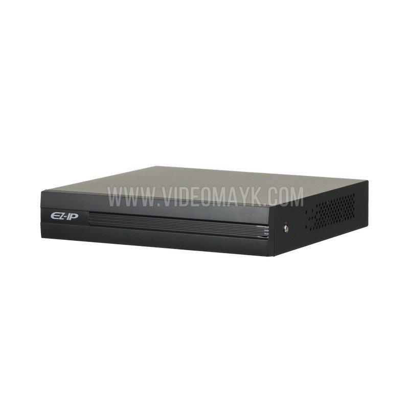 EZ-XVR1B08H-I 8-канальный видеорегистратор Penta-brid 5M-N