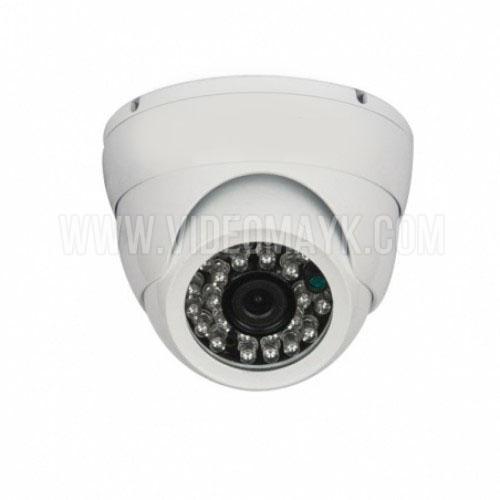 Видеокамера купольная внутренняя  TV-805-20