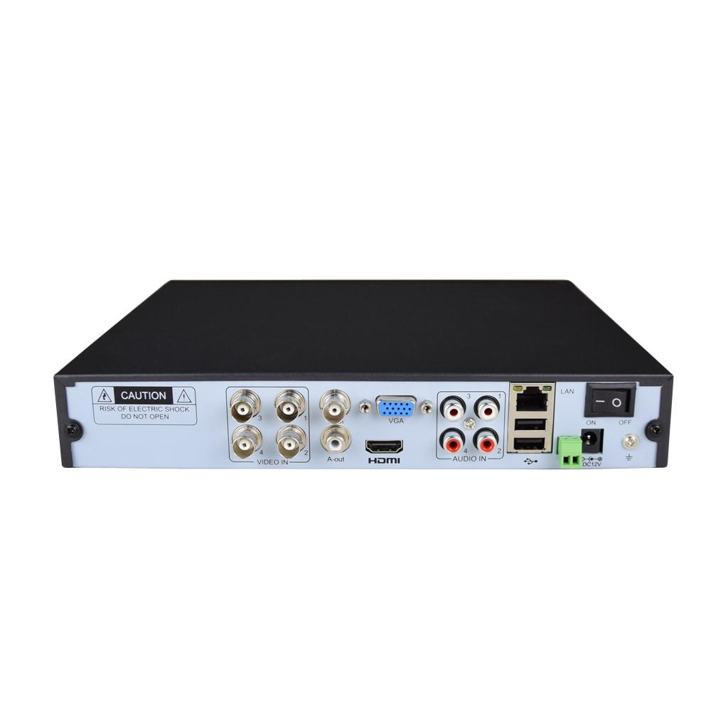 Видеорегистратор ATIS XVR 4104 NA