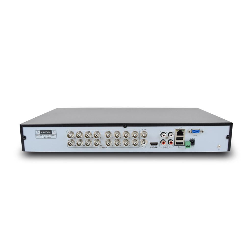 Видеорегистратор ATIS XVR 4216 NA