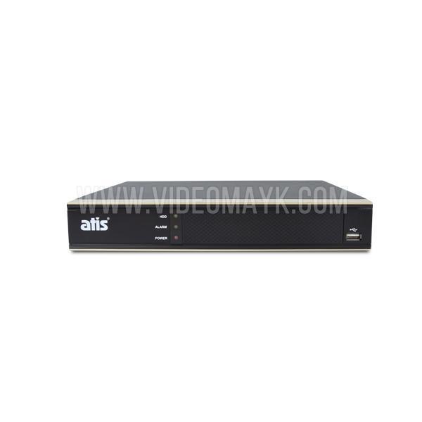 Видеорегистратор ATIS XVR 7108 NA