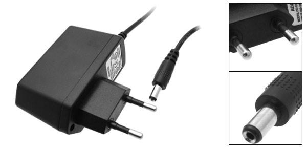 Блок питания 5В 2А-IPTV\DVB-T2