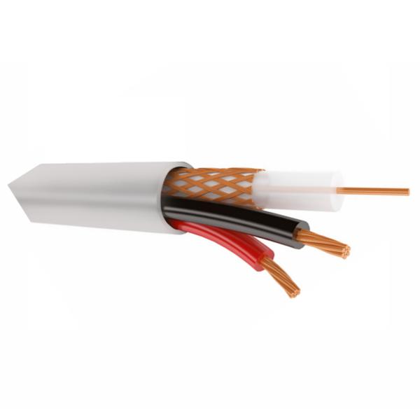 КВК 2В 2х0,5 12V Внутренний кабель-cерия Элит