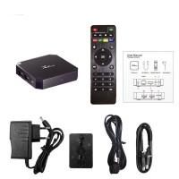 TV-приставка Android X96 mini 2/16G + IR