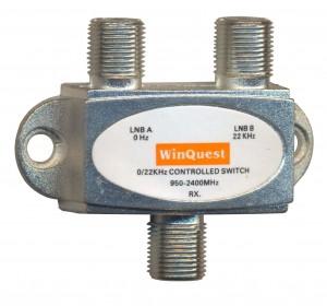 Коммутатор SWITCH 0/22кГц SW03 Winquest