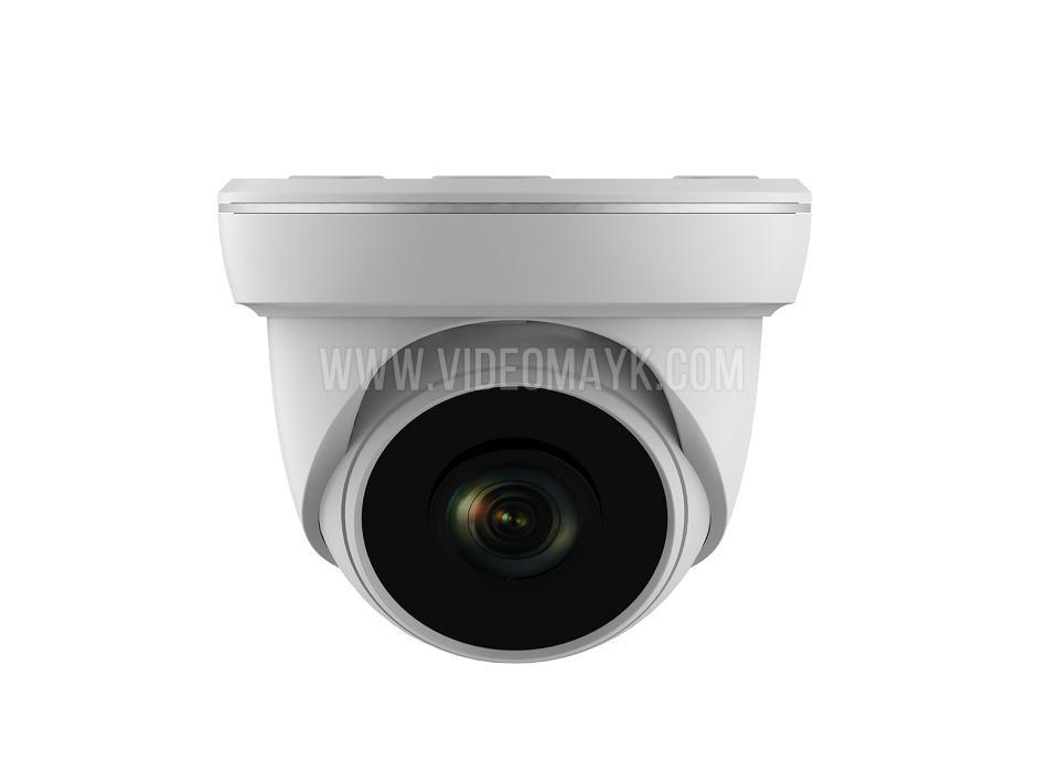 Камера купольная Longse™ LIRDLAHTC200FEH 2M/5M Lite 4IN1 HD Dome IR 20m