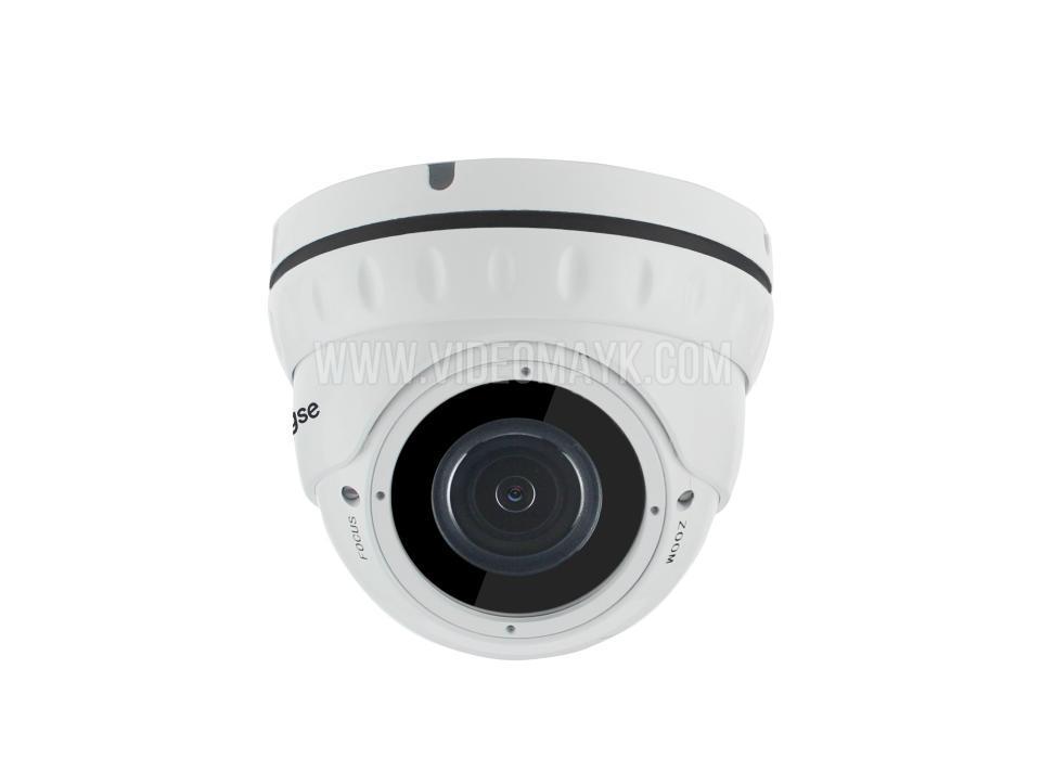 Камера купольная уличная Longse™ LIRDNTHTC500FK