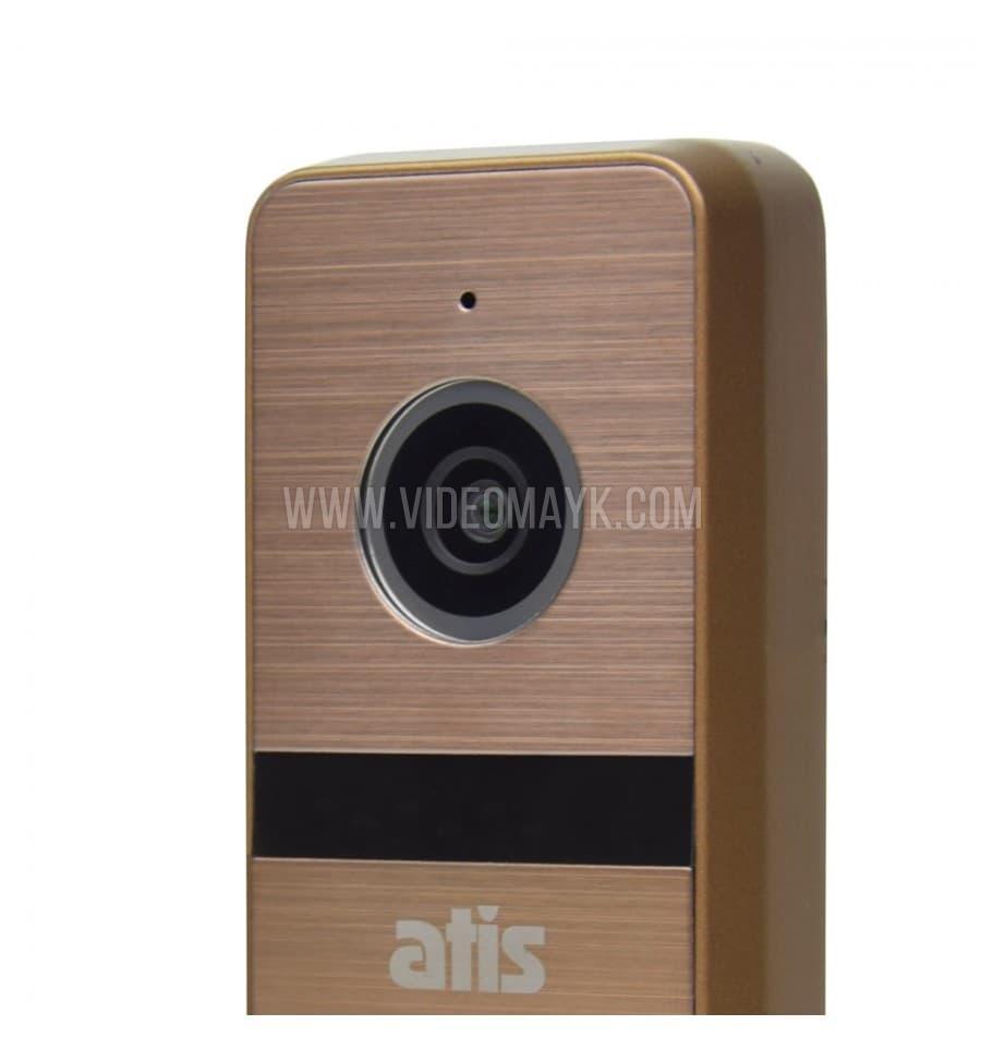 Вызывная видеопанель ATIS AT-400HD Gold