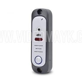 Вызывная видеопанель ATIS AT-380HD Silver
