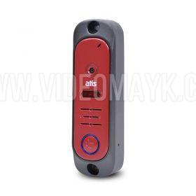 Вызывная видеопанель ATIS AT-380HD Red