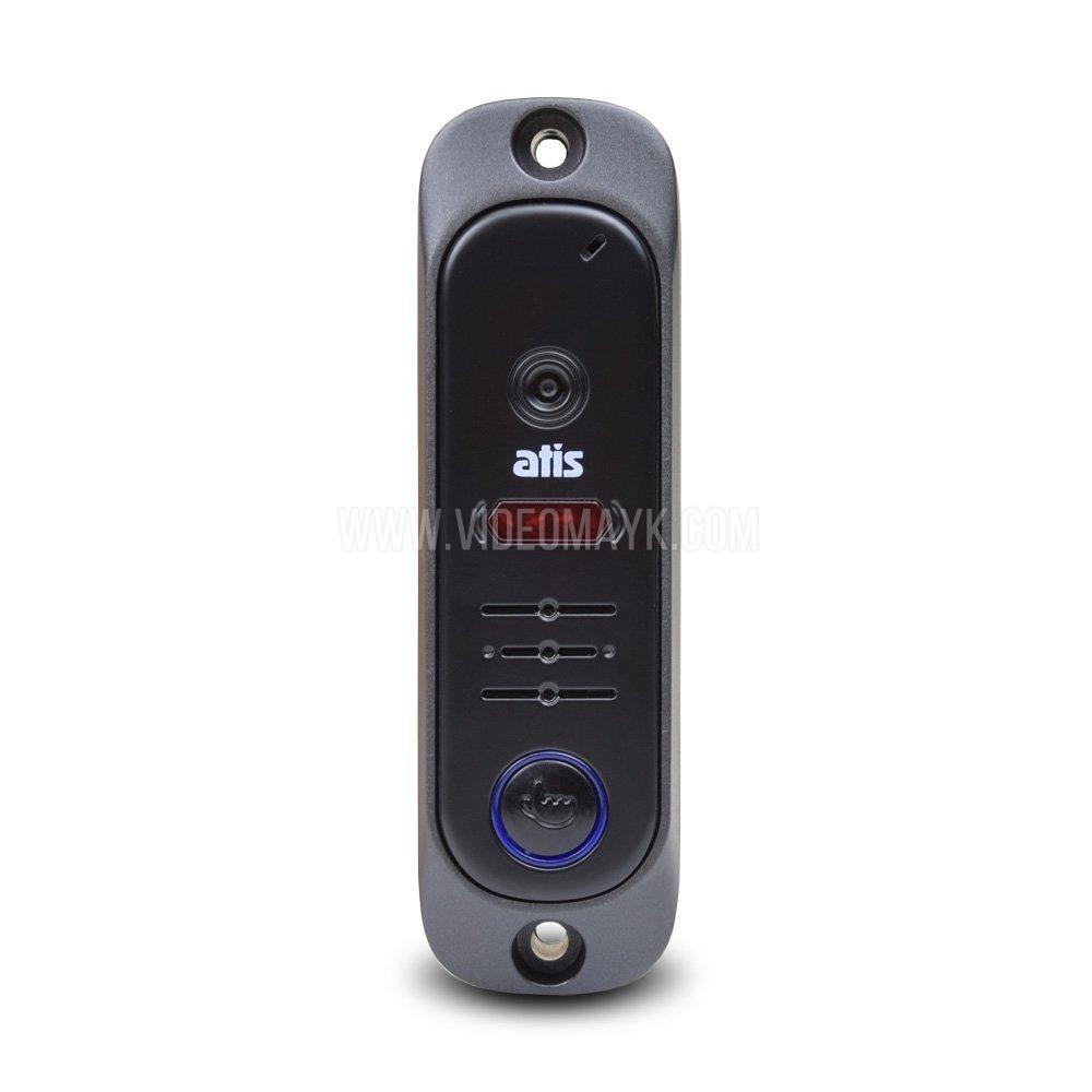 Вызывная видеопанель ATIS AT-380HD Black