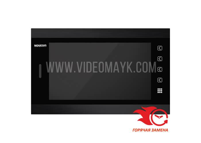 NOVIcam DARK MAGIC 10 HD