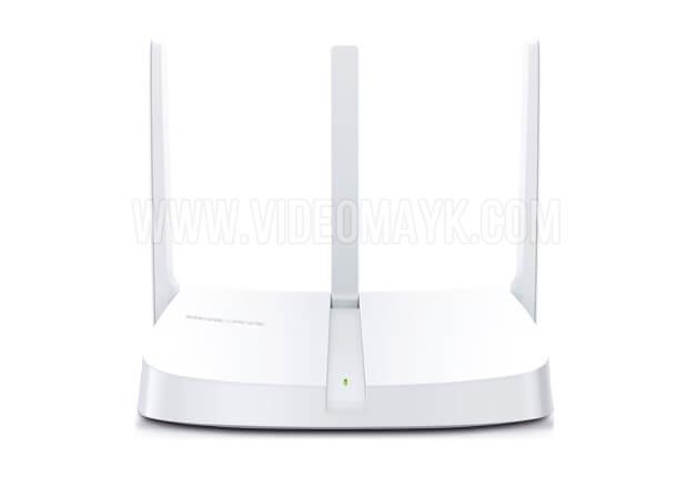 Mercusys MW305R - N300 Wi-Fi роутер