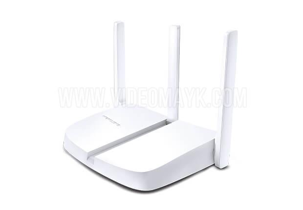 MW305R - N300 Wi-Fi роутер