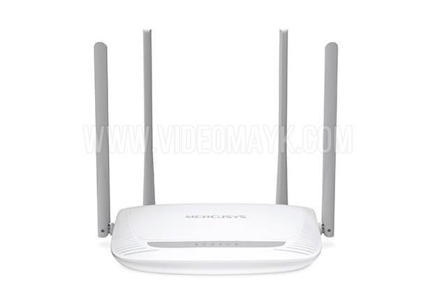 MW325R - N300 Улучшенный Wi-Fi роутер
