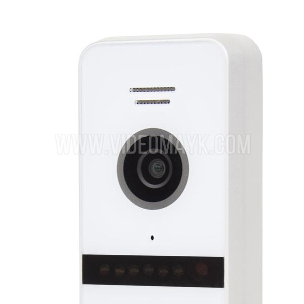 AT-400HD-AC White Видеопанель ATIS + встроенный считыватель
