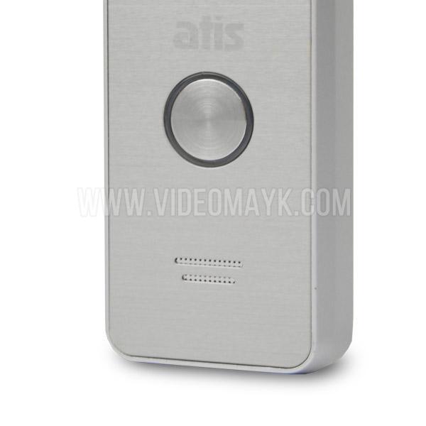 AT-400FHD Silver Видеопанель ATIS